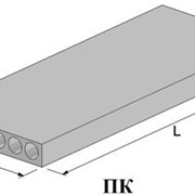 Плита перекрытия ПК 42-18-8 фото