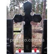 Заказ крестов, Кресты на заказ, Кресты из мрамора, Кресты из камня фото