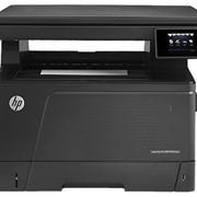 Принтер HP LaserJet Pro M435nw MFP (A3) Printer/Scanner/Copier, 1200 dpi фото
