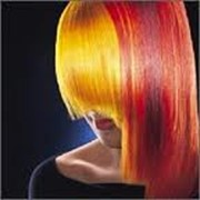 Элюминирование волос фото