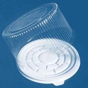 Пластиковая упаковка для тортов SL 221 фото