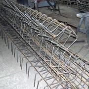 Изделия закладные металлические_закладные детали для монолитного строительства, производство фото
