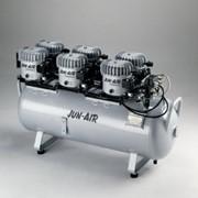 Масляный компрессор JUN-AIR Модель 36-150 фото
