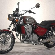 Мотоцикл JAWA тип 650 CLASSIK фото