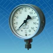Манометры избыточного давления показывающие МП3А-У фото