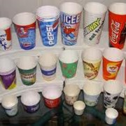 Картонные стаканчики фото