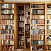 Изготовление мебили для библиотеки фото