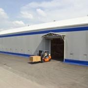 Хранение товаров на таможенном складе фото