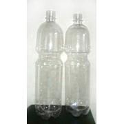 Бутылка 1,5л. Класическая фото
