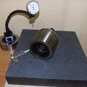Резьбовое контрольное высаженное Кольцо К-Р н/к-В89 ГОСТ 10654-81 фото