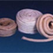 Шнур асбестовый пуховый ШАП 01 (02) фото