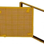 Фильтр ячейковый ФяВБ(М) фото