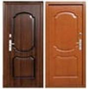 Дверь стальная Форпост модель 11TS Венеция фото