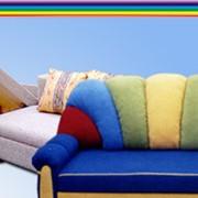 Услуги ремонта мягкой мебели фото