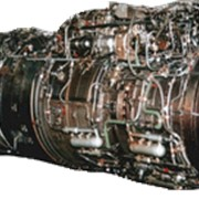 Двигатель турбореактивный двухконтурный РД - 33 фото