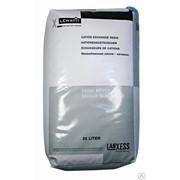 Ионообменная смола Lewatit S1567 (катионная смола питьевого класса), меш. 25 л фото