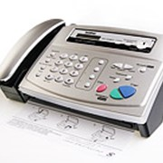 Телефакс Brother FAX-335MCS фото