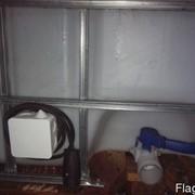 Еврокуб на 1000 литров с подогревом фото