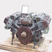 Двигатель 1Д20 и его модификации фото