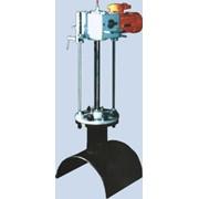 Устройство для врезки отводов к действующим трубопроводам УВО 100-150 фото