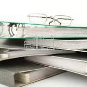 Ведение бухгалтерского и налогового учета :ЧП, ООО. фото