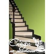 Лестницы от 10 тыс. грн. фото