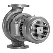 Pompa de circulatie cu rotor uscat Biral EBZ 100V/4-200 фото