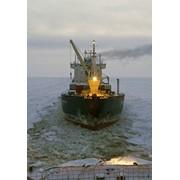 Грузоперевозки морские фото