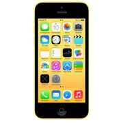 5C 32Gb IPhone Apple смартфон, Жёлтый фото