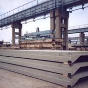 Плиты покрытия ребристые 4ПГ-6-3АТV фото