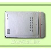 Конверты бумажные с воздушной прокладкой для cd фото