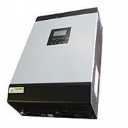 Инвертор UMA 3K-24 MPPT Plus с зарядным устройством и контроллером фото