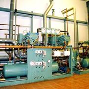 Автоматизация систем холодоснабжения
