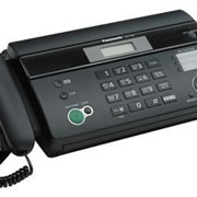 Факс Panasonic KX-FT982CA-B