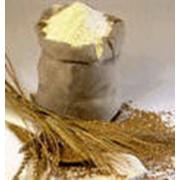 Мука пшеничная высшего сорта фото