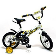 Велосипед детский bmx такси 121102tx фото