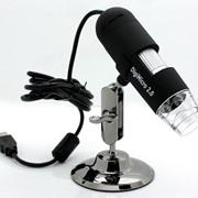 Цифровой USB-микроскоп DigiMicro 2.0 фото