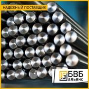 Круг ниобиевый НБ-1 6 мм фото