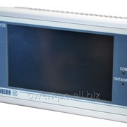 Панельный программируемый логический контроллер Овен СПК105 фото