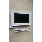 Видеодомофон PVD-7M V.7.1 white фото