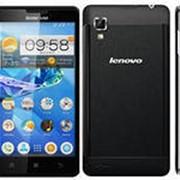 Смартфон Lenovo p780 фото