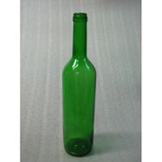 Бутылка тип-104-П-29-Б-750 фото