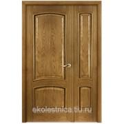 Двери из бука фото