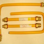 Газопроводные трубы и фитинги EASYFLEX/EASYFIT фото