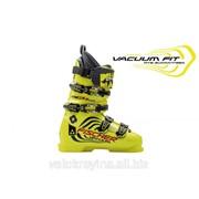 Горнолыжные ботинки Fischer RC4 PRO 150 Vacuum-U00014 фото