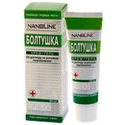 NanoLine Болтушка крем-гель для рта фото