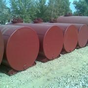 Аренда нефтяных резервуаров фото