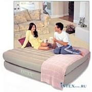 Надувная кровать INTEX 66704 фото