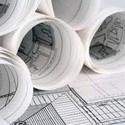 Разработка архитектурных и дизайн-проектов. фото
