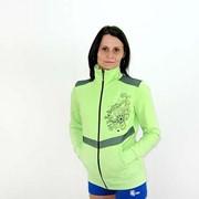 Куртка женская, модель 10785 фото